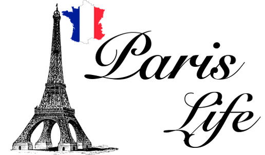 Твой Париж